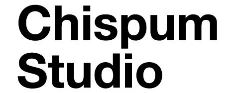 Chispum Studio